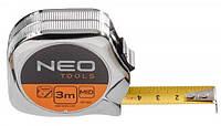 Рулетка измерительная NEO 3м (67-143)