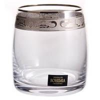 Склянки д/соку Ideal 230мл 6шт 25015/378500/230 (8018)*
