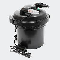 Прудовый фильтр SunSun CPF 280,для пруда до 8000 л