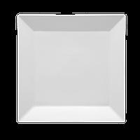 Тарелка десертная квадратная 215*215мм Lubiana CLASSIC 2531L