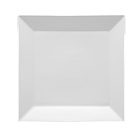 Тарелка обеденная 270 мм Lubiana CLASSIC 2536L
