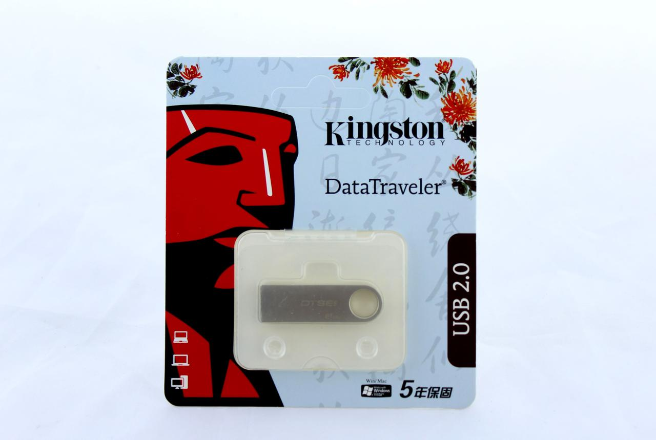 USB Flash Card metal SE9 16GB флешь накопитель (флешка) (1000)