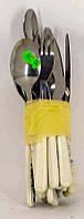 Набор ножей, вилок, ложек. (5799.1)