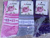 Носки женские цветные