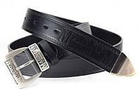 Мужской кожаный ремень Magnum 100% натуральная кожа