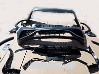 Комплект обвеса GLS63 AMG на Mercedes GLS-Class X166, фото 1
