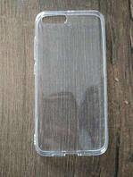 Силиконовый чехол для Xiaomi Mi6 Plus