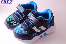 Детские кроссовки с 21 по 26 размер, 6 пар