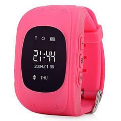 Детские умные часы Smart Watch Q50 с GPS трекером. Оригинал