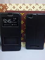 Чехол-книжка Momax для Xiaomi Redmi 4A Black