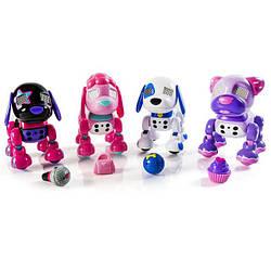 Zoomer - Интерактивные игрушки Зумер