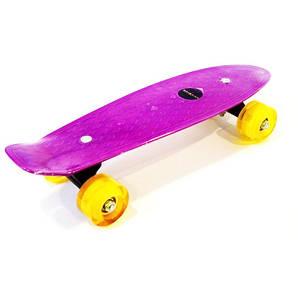 Пенні 17 Крихітка (2T2031) Фіолетовий