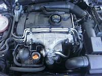 Двигатель 2.0tdi BKP на VW Passat B6 (103kw)
