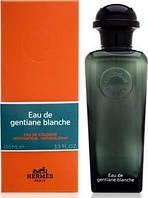 Hermes Eau de Gentiane Blanche edc 100ml