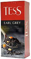 """Чай черный Tess """"Ерл Грей"""" 25п., фото 1"""