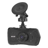 MDR-895DHD  Автомобильный регистратор с 2-мя камерамиЖК-экран 3.0''