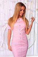Платье с брошкой