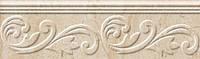 Керамическая плитка фриз Petrarca Fusion