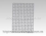 торговая сетка белая 1,2-0,75 м. ∅ 3.5