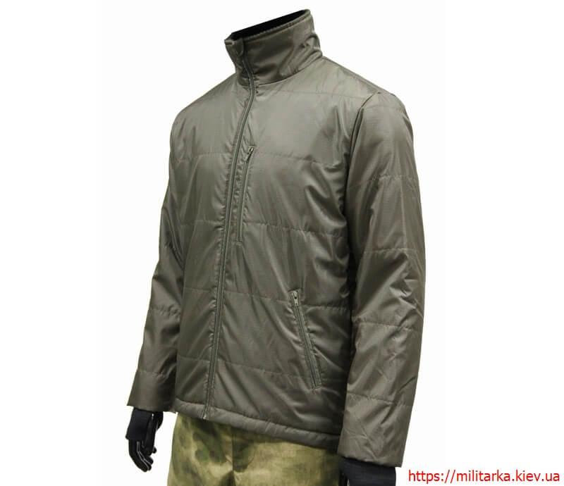 Куртка - подстежка Camo-Tec термофлис олива