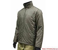 Куртка - подстежка Camo-Tec термофлис олива, фото 1