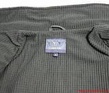 Куртка - подстежка Camo-Tec термофлис олива, фото 3