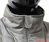 Куртка - подстежка Camo-Tec термофлис олива, фото 4