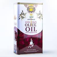 Olive Oil Latrovalis