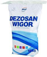 Препарат сухой дезинфекции Dezosan Wigor 10кг (Дезосан Вигор Польша)