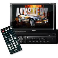 MMTD-9122S  Автомобильная мультимедийная система с ТВ-тюнером