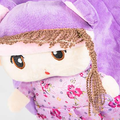 Детский рюкзак для девочек - сиреневый - J109, фото 3