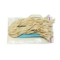 Набор шнуров «Пневматика» и ветоши
