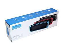 Колонка беспроводная Bluetooth JC-180, фото 2