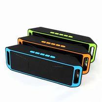 Колонка беспроводная Bluetooth JC-180, фото 3