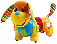 Интерактивная игрушка Щенок Фред Tiny Love