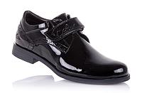 Школьные туфли для мальчиков Tofino 190056 35