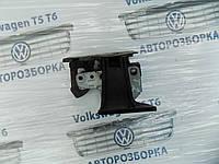 Замок капоту VW Volkswagen Фольксваген Транспортер 2010-2014