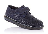 Школьные туфли для мальчика Tofino 190105