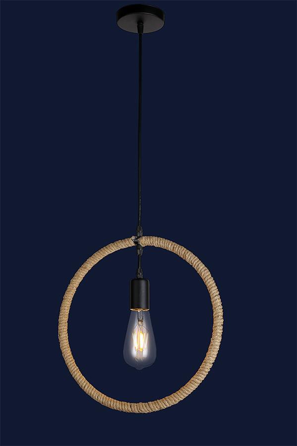 Светильник подвесной LOFT L529362-1