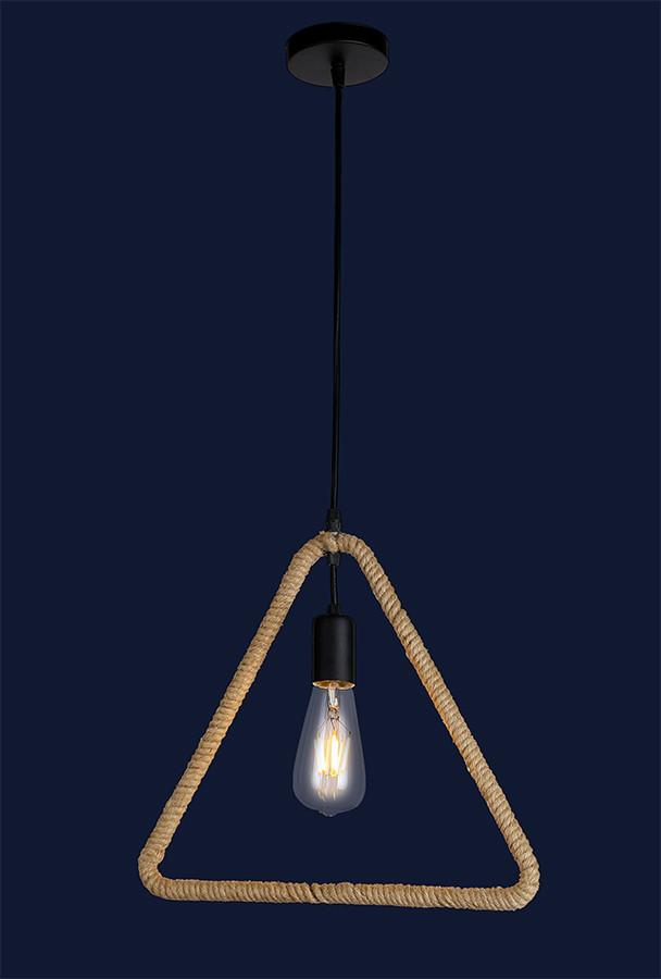 Светильник подвесной LOFT L529363-1