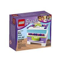Lego Friends Шкатулка для украшений 40266