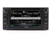 Штатная магнитола для Toyota Camry V30 2002-2006 - EasyGo S109
