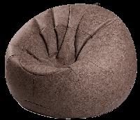 Кресло-мяч Euro, экокожа (размеры: S, M, L)