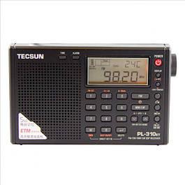 Як відрізнити оригінал радіоприймача TECSUN PL-310ET від підробки?