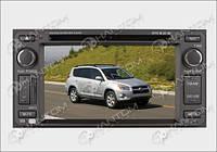 Штатная магнитола Toyota Camry V30 2002-2006 - Phantom DVM-3019G HDi