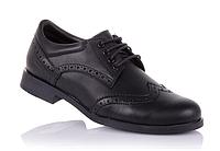 Школьная обувь для мальчиков Tofino 190054 33