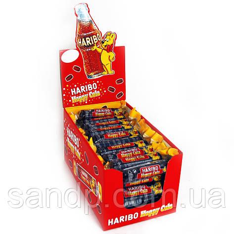 Харибо Кола Рулетка Haribo Roulette 1250 гр  50х25гр., фото 2