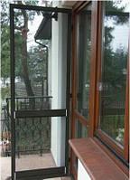 Москитные сетки на деревянные, пластиковые или алюминиевые окна