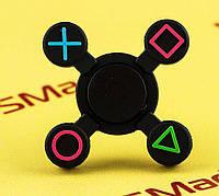 Спиннер Finger Spinner Playstation черный