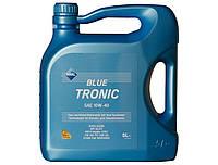 Масло моторное 10W40 BlueTronic (5л.) VW501 00/505 00 MB 229.1